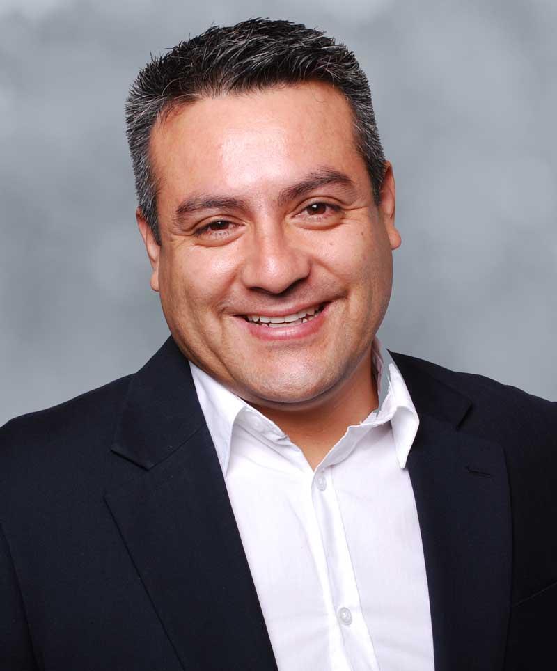 Cristian Cortes - Cortes Management Group